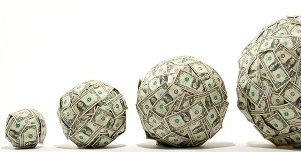 چگونه درآمد خودمان را افزایش دهیم