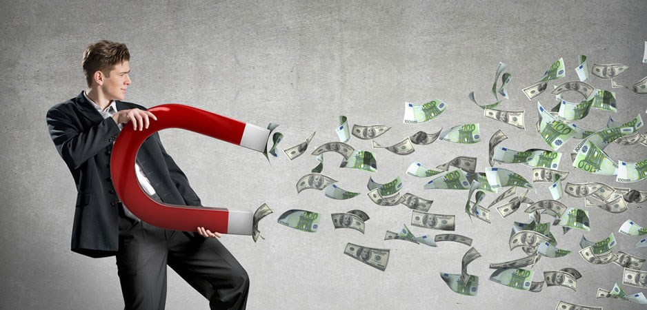انگیزه شما از کسب پول و ثروت چیست؟