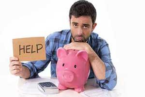 چگونه از بدهی نجات پیدا کنیم