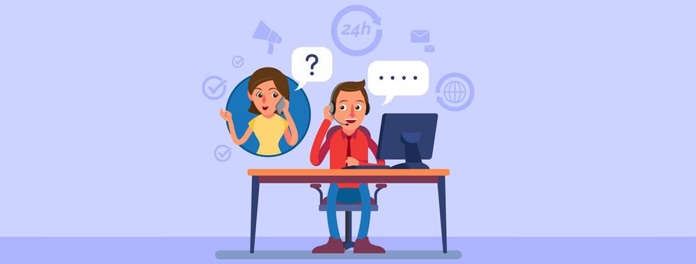 نحوه صحبت کردن با مشتریان بالقوه