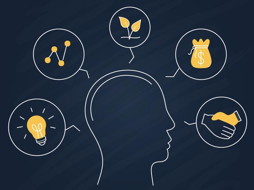 چگونه کارآفرینی کنیم و کسب و کار خود را راه بیاندازیم؟