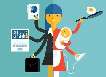 خانواده و كارآفريني و نقش زنان در توسعه
