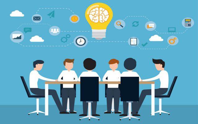 کارآفرینی سازمانی چیست؟