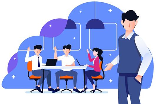 فواید و خطرات کارآفرین سازمانی
